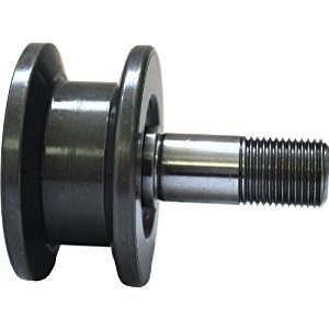 Double flanged- Concentric Stud