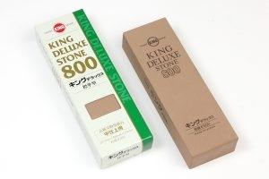 Đá mài dao King Deluxe No.800